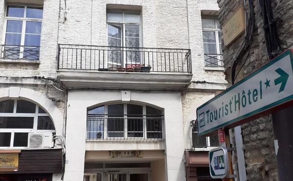 Location Appartement Dieppe 76200 Appartement A Louer Bien Ici