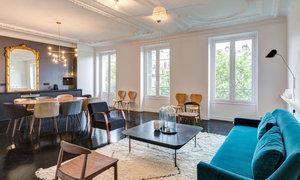 Appartement 6pièces 160m² Paris 9e