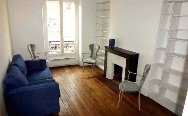 Location Appartement Meuble Paris 5e Jardin Des Plantes 75005