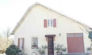 Maison 5pièces 140m² Saint-Astier