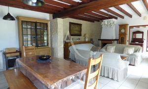 Maison 7pièces 180m² Bazoches-les-Gallerandes