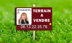 Terrain 658m² Courcelles-sur-Seine