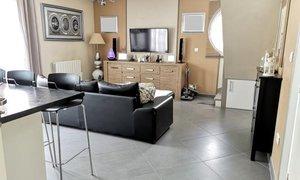 Appartement 3pièces 62m² Saint-Ouen-l'Aumône