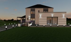 Maison neuve 4pièces 90m² Saint-Fargeau-Ponthierry