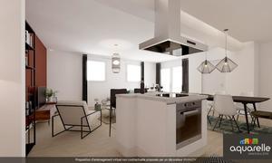 Appartement 3pièces 70m² Epfig