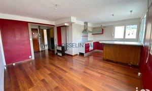 Appartement 2pièces 51m² Toulon