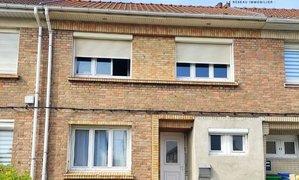 Maison 5pièces 85m² Saint-Pol-sur-Mer