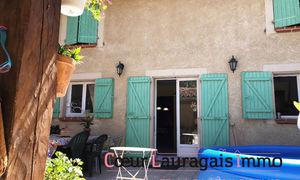Maison 5pièces 177m² Villefranche-de-Lauragais