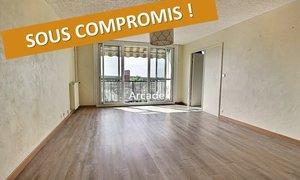 Appartement 3pièces 71m² Le Havre