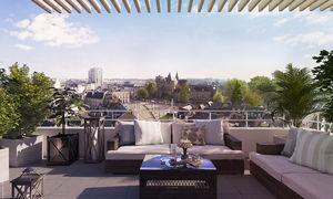 Appartement neuf 4pièces 145m² Le Mans