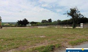 Terrain 838m² Tourville-sur-Sienne