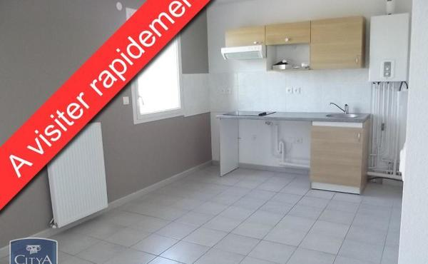 Location Appartement Nancy Plateau De Haye 54000