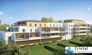 Appartement 3pièces 69m² Maizières-lès-Metz