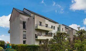 Appartement 2pièces 46m² Quimper