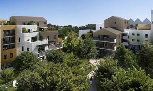 Appartement 4pièces 97m² Montpellier