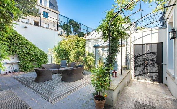 Maison à vendre Paris (75000) - Achat maison - Bien\'ici
