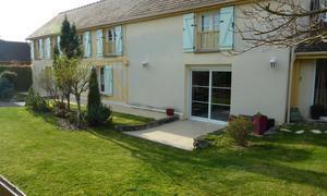Maison 6pièces 165m² Rosières-près-Troyes