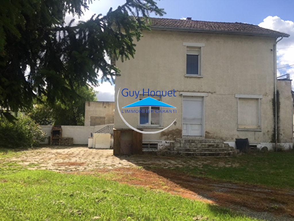 Maison 7pièces 185m² à Châtillon-sur-Marne
