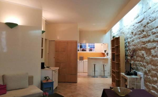 Location Appartement Paris 6e 75006 Appartement à Louer