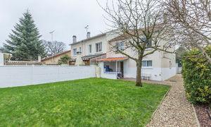 Acheter une maison champigny sur marne for Achat maison 94500