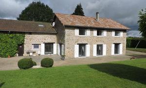 Maison 8pièces 275m² Saint-Léonard-de-Noblat