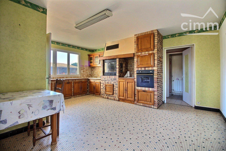 Maison 6pièces 170m² Brazey-en-Plaine