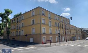 Appartement 3pièces 60m² Sedan