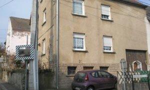 Maison 5pièces 113m² Rohrbach-lès-Bitche