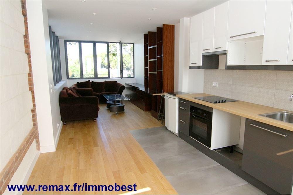 Appartement 4pièces 64m² Colombes