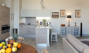 Appartement 2pièces 41m² Sannois