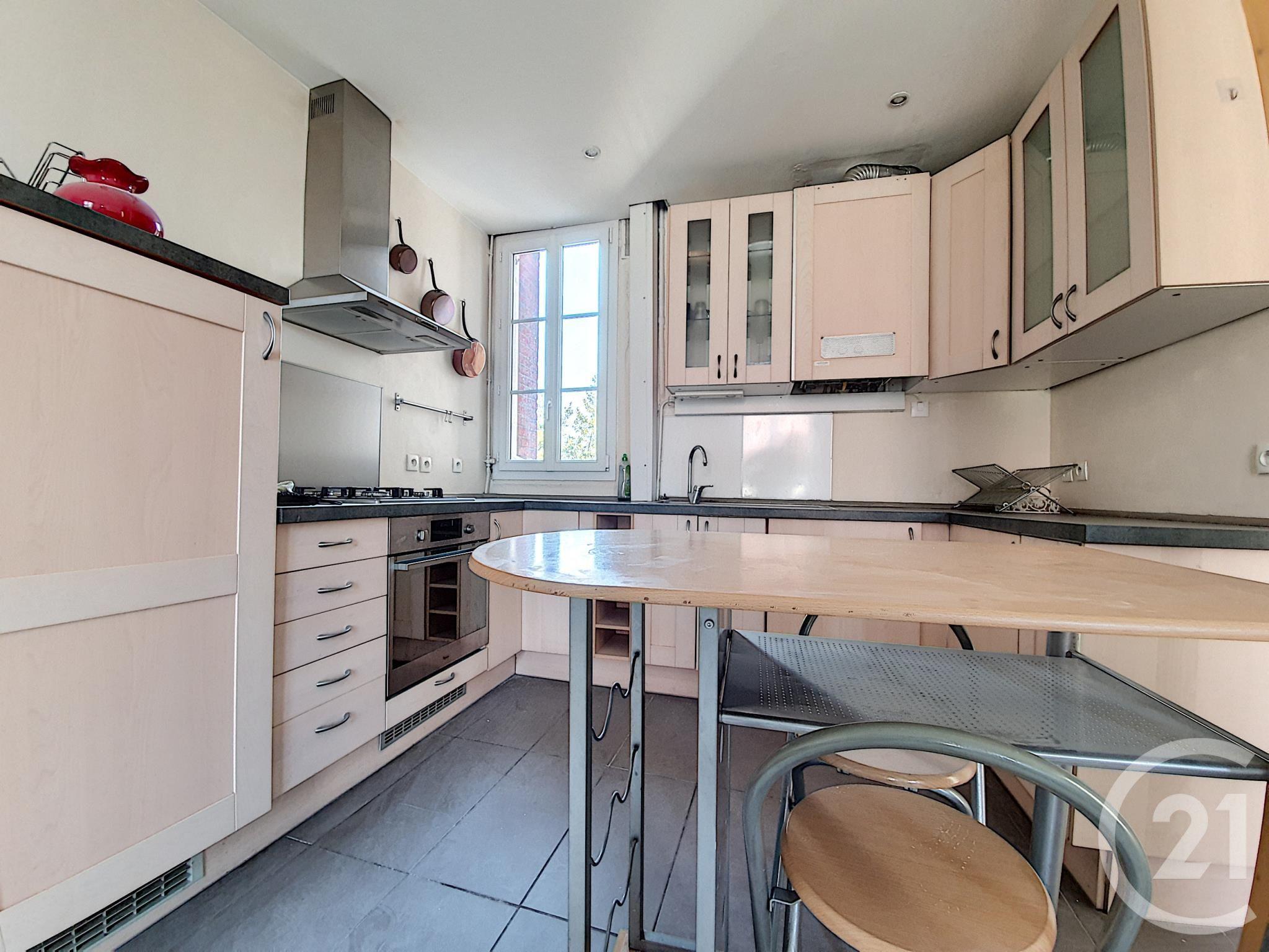 Appartement a louer colombes - 3 pièce(s) - 48.72 m2 - Surfyn