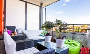 Appartement 2pièces 41m² Francheville