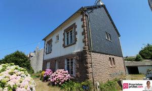 Maison 9pièces 169m² Perros-Guirec