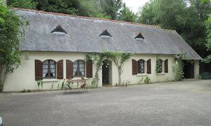Maison 5pièces 95m² Mûr-de-Bretagne