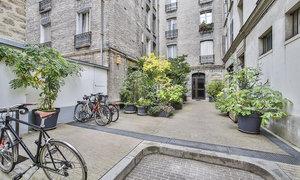 Appartement 5pièces 117m² Paris 11e
