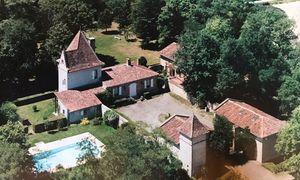 Maison 6pièces 213m² Saint-Élix-le-Château
