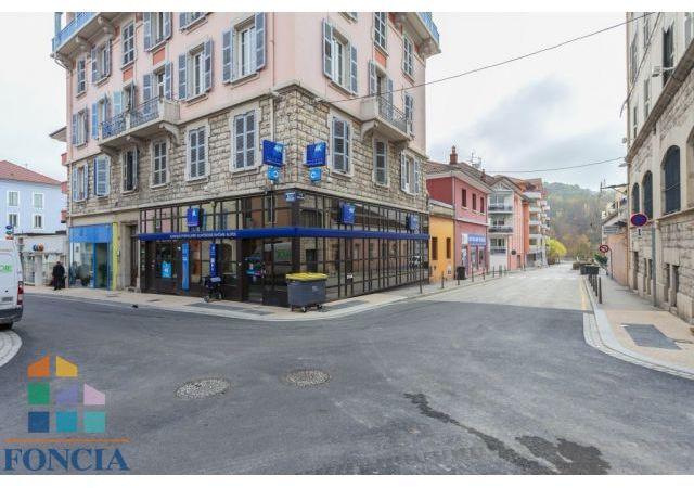 Appartement 3pièces 102m² Bellegarde-sur-Valserine