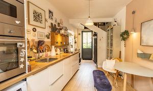 Maison 3pièces 43m² Saint-Malo