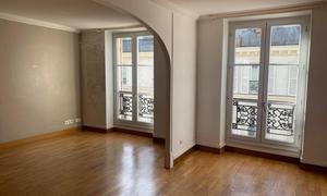 Appartement 2pièces 46m² Paris 9e