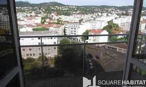 Appartement 4pièces 85m² Clermont-Ferrand