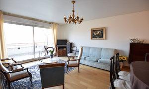 Appartement 5pièces 103m² Le Raincy