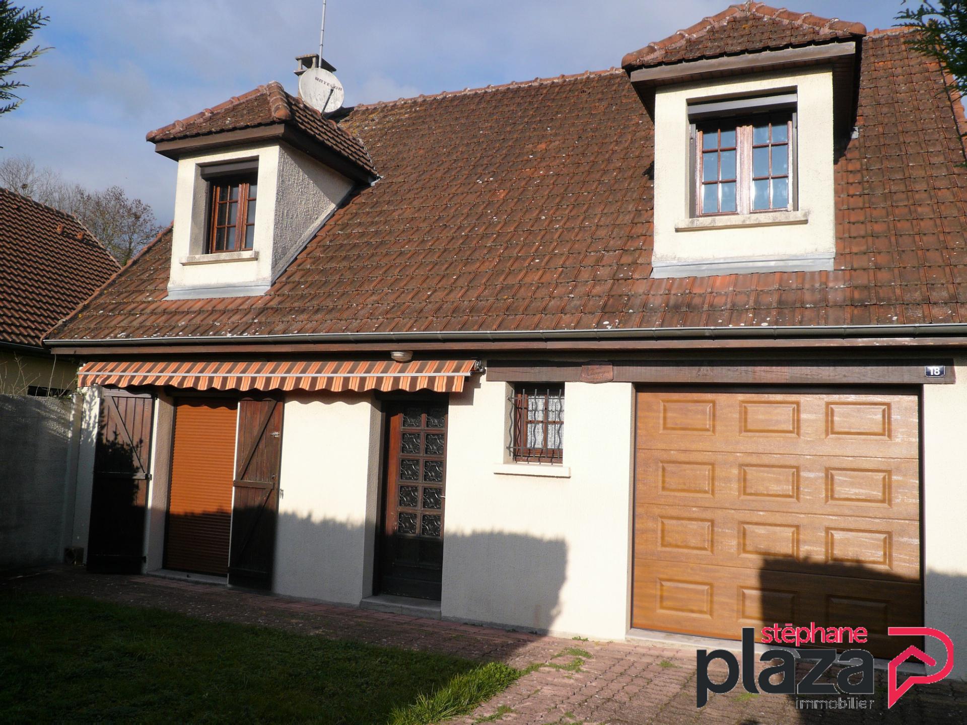 Maison 5pièces 92m² Saint-André-les-Vergers