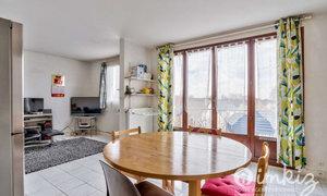 Appartement 4pièces 72m² Conflans-Sainte-Honorine