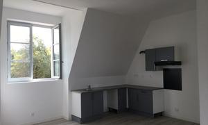 Appartement 2pièces 53m² Tours