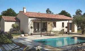 Maison neuve 5pièces 90m² Avignon