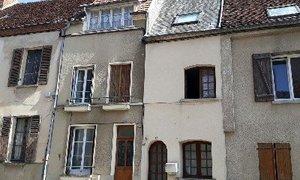 Maison 4pièces 90m² Montmirail