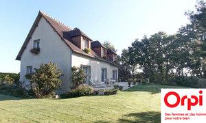 Maison 6pièces 148m² Saint-Désir