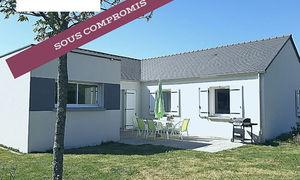Maison 6pièces 114m² Mouzeil