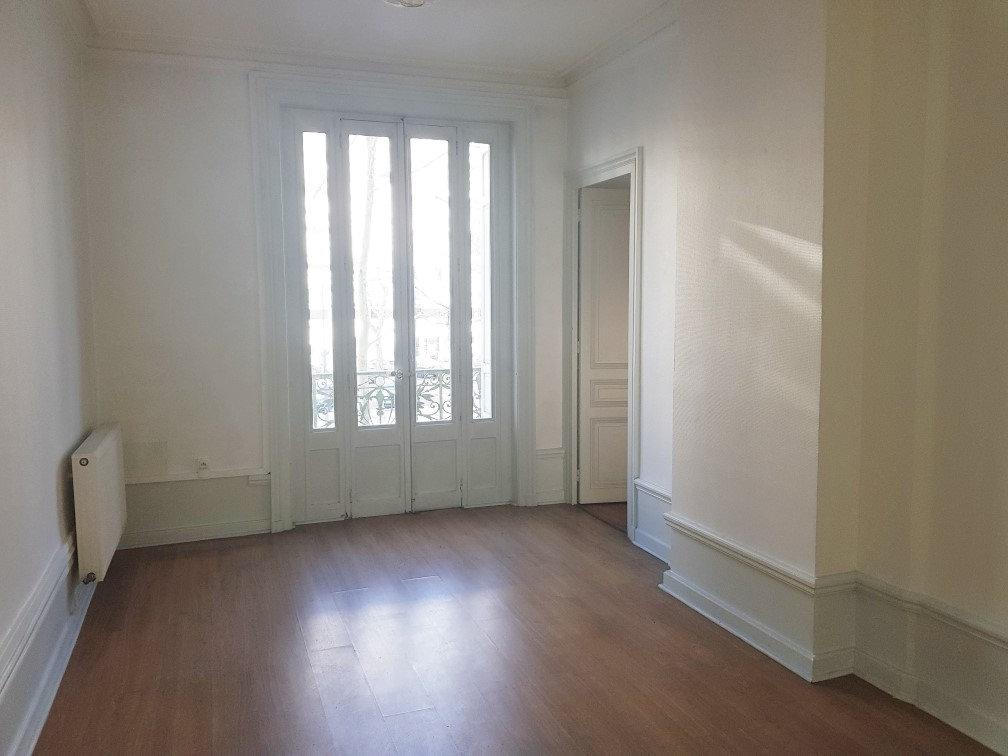 Appartement 5pièces 107m² Saint-Étienne
