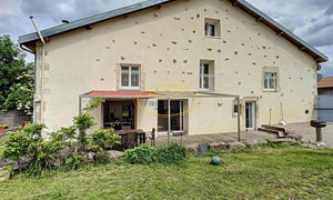 Maison 6pièces 272m² Rigny-Saint-Martin